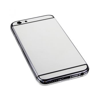 Hotsell product for iphone 6 6s plus housing platinum plated
