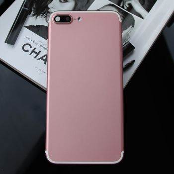 iPhone 7 Plus pink color housing back replacement