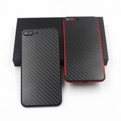 for iphone 7plus matte black housing