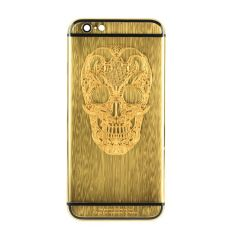 brush gold iPhone 6 housing