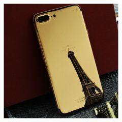 24k gold iPhone 7 plus