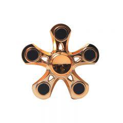 gold finger spinner
